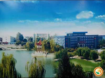 河南省汤阴县实验中学河南省汤阴县实验中学校园环境