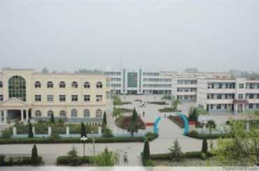 安徽省太和县第六中学安徽省太和县第六中学校园环境