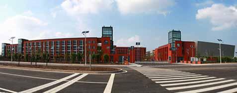 江苏省靖江市滨江学校校园风景|江苏省靖江市滨江学校