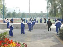 平谷县第五中学67