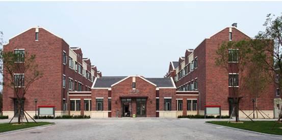 北京八中固安分校6