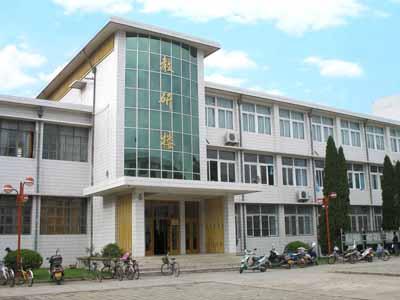 安徽桐城中学3