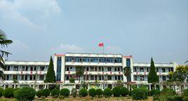 刘集镇第二初级中学1
